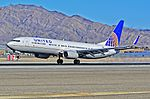 N69806 United Airlines 2013 Boeing 737-924(ER) - cn 42742 - ln 4661 (11953836465).jpg