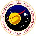 moving lights nasa logo - photo #22