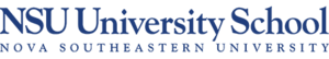 NSU University School - Image: NEW SCHOOL Logo