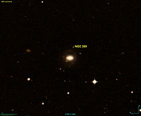 Image illustrative de l'article NGC 589