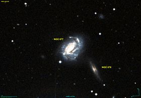 Image illustrative de l'article NGC 877