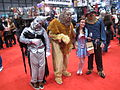 NYCC 2014 - Wizard of Oz (15500974235).jpg