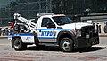 NYPD Police Breakdown truck (27794144892).jpg