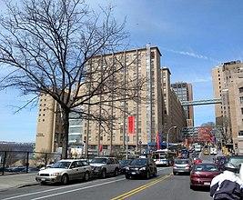 NewYork–Presbyterian Hospital - Wikipedia