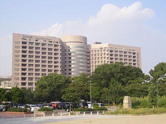 Nagoya University - Nagoya University Hospital