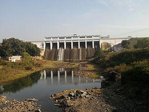Ramgarh district - Naikari Dam, Patratu