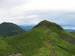 中岳 (九重山)