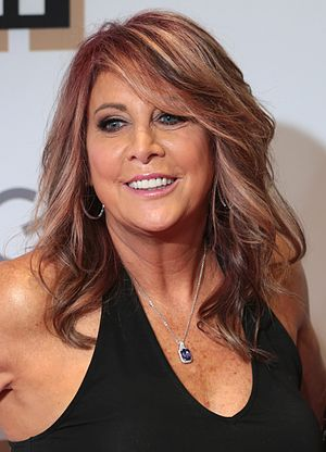 Nancy Lieberman - Lieberman in 2017
