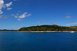 Yasawa Islands - Nanuya Lai Lai