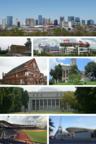 Nashville - Zbiór kamer - Tennessee (USA)