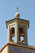 Nasir ol Molk Mosque, Shiraz 02.jpg