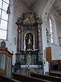 Nassenbeuren - St Vitus Seitenaltar links 2.jpg