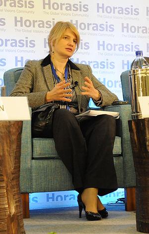 Natalya Kaspersky - Natalya Kasperskaya (2011)