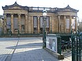 National Gallery of Scotland, Edinburgh.JPG