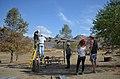 National Public Lands Day at Lake Kaweah (15372591321).jpg
