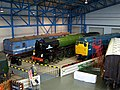 National Railway Museum York 15 March 2009 pic 1.jpg