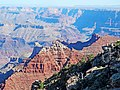 Navajo Point Sunrise, Grand Canyon 9-15 (21550614059).jpg