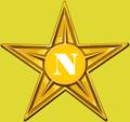 Navarre Creation Gold Barnstar.png