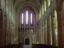 St John S Cathedral Brisbane Wikipedia