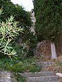 Near Castalian spring at Dedlphi, Dlfk402.jpg