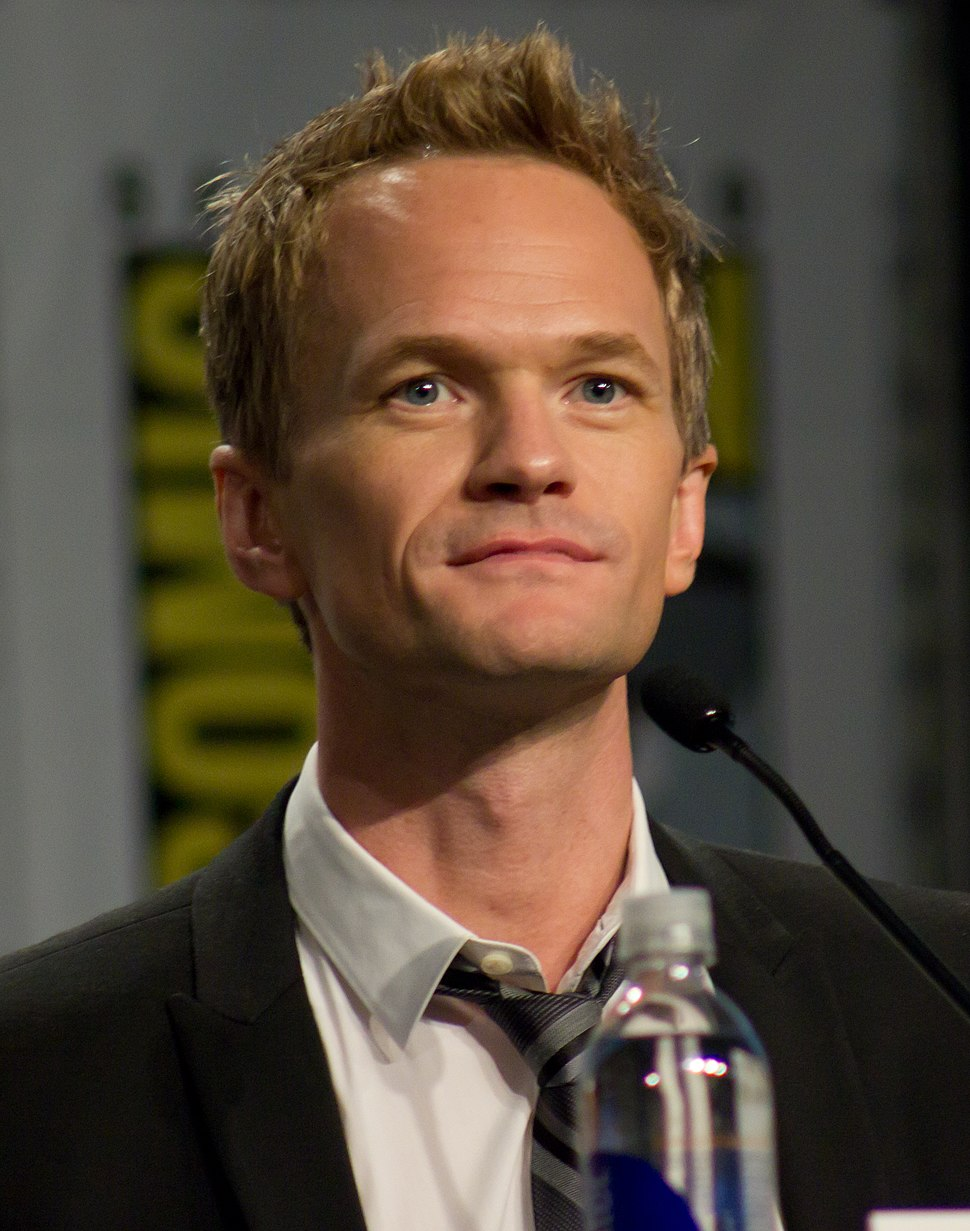 Neil Patrick Harris (9449178210) (cropped portrait)