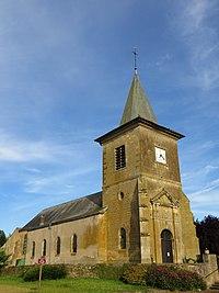 Nepvant L'église Saint-Maximin.JPG