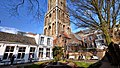 Neude Janskerkhof en Domplein, Utrecht, Netherlands - panoramio (65).jpg