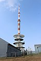 Neuer Sendeturm Grosser Inselsberg10042018 1.JPG
