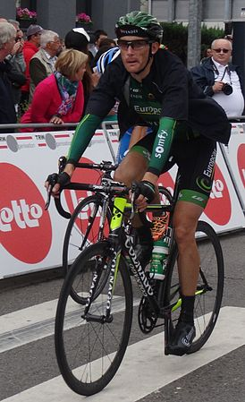 Neufchâteau - Tour de Wallonie, étape 3, 28 juillet 2014, arrivée (F04).JPG
