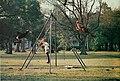 New Orleans - Tulane U Jambalaya 1970 - Audubon Park Swingers 2.jpg