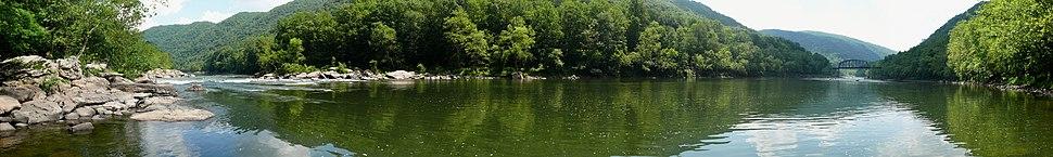New River Pano-27527