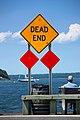 New York. East Hampton. Sag Harbor. Dead End (2741877545).jpg