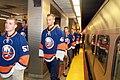 New York Islanders First Ride on LIRR (9730877227).jpg