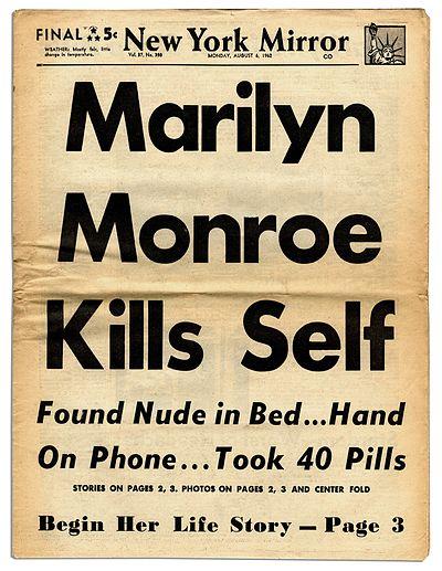 Search Marilyn Monroehefner Hughsinatra Langen