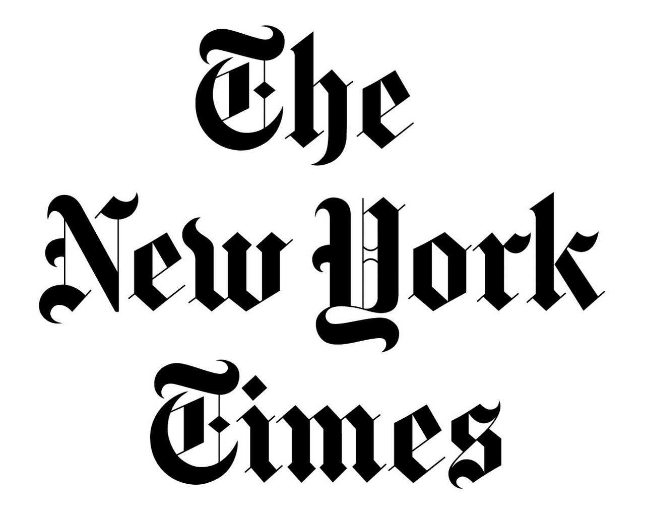 File:New York Times logo variation.jpg - Wikimedia Commons