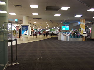 Newcastle Airport (New South Wales) airport serving Newcastle, Australia