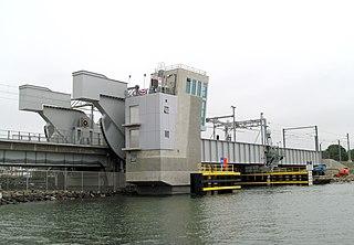Niantic River Bridge