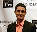 Nick Coppola at The International Film Festival of Cinematic Arts.jpg