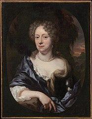 Helena van Heuvel