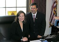 Nicole Johnson with Congressman Gus Bilirakis.jpg