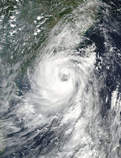 Tropical Storm Nida (2016)