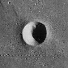 尼尔森陨石坑