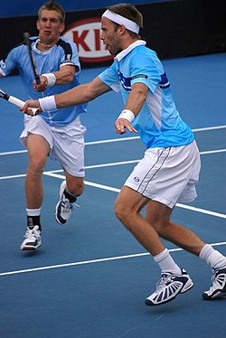 Nieminen and Lindstedt - Australian Open Tennis.jpg