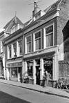 nieuwstraat 3-5, gevels - delft - 20051272 - rce