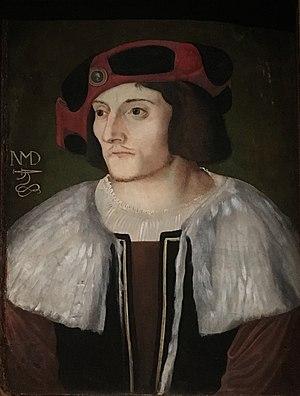 Manuel, Niklaus (1484?-1530)