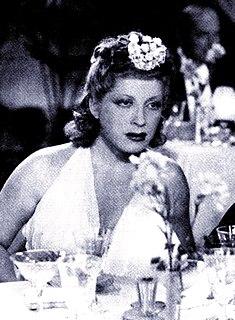 Niní Gordini Cervi Italian actress