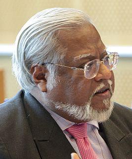 Nirj Deva British politician