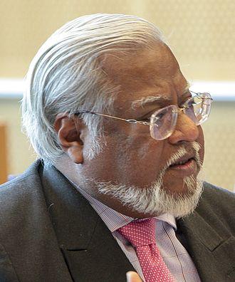 Nirj Deva - Deva in 2010