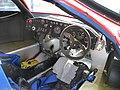 Nissan GTP ZX-Turbo cockpit.JPG