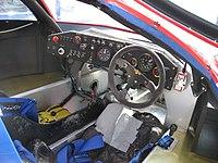 Nissan GTP ZX-Turbo - WikiVisually